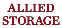 Allied Storage logo